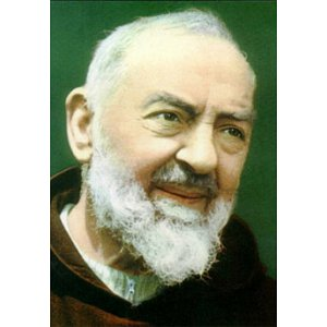 Francesco Forgione Padre Pio